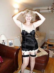 Sexy mature, Mature stockings, Mature stocking