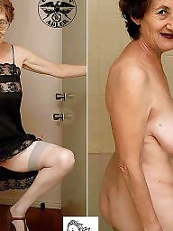 Milf dressed undressed, Mature dressed undressed, Undressed, Dressed, Mature dressed, Dress