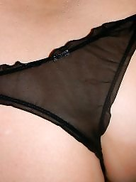 Thongs mature, Thong my, Thong mature, Thong black, My thong, Matures thong