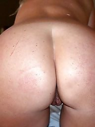 Mature ass, My wife