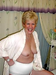 Grannys, Knickers, Grannies, Show, Granny, Mature flashing