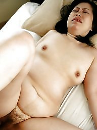Asian milf, Mature asian, Aunt, Asian mature, Jane, First