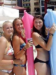 Amateur dildo, Danish, Swim, Swimming pool, Pool, Teen pool