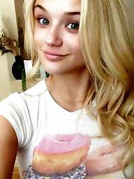 Tits blonde, Tits blond, Haley, Blondes tits, Blonde tits, Blonde tit