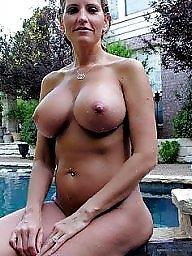 Busty, Big tits milf, Big tit, Tits, Big boobs, Milf