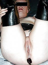 Amateur boots, Boots, Thighs, Thigh, Boot, Milf boots