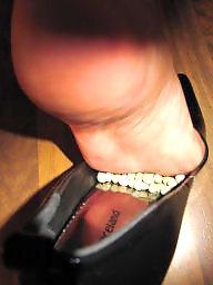 Heels, Leggings, Torture, Corsets, High heels, Corset