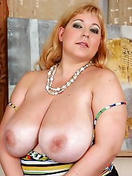 Mature boobs, Mature busty, Mature big tits