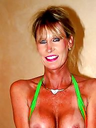 Cougar, Tan lines, Tan line, Amateur mature, Tanned, Cougars