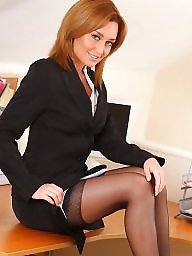 Perfect, Secretary, Perfect tits