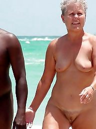 Interracial beach, Nude beach, Beach, Nude couples, Beach couple, Couples