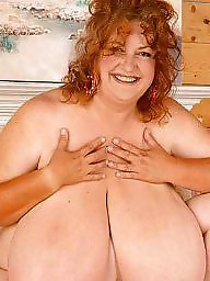 Beautiful mature, Mature bbw, Melody, Mature boobs