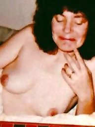 Vintage amateur, Vintage milf, Vintage wife