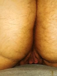 Bbw ass, Hairy, Hairy pussy, Fat