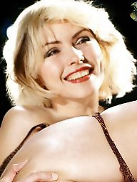 Celebrities, Celebrity, Blonde mature, Mature