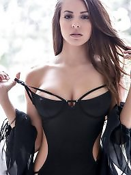 Lingerie, Black boobs