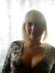 Russian, Big boobs, Busty
