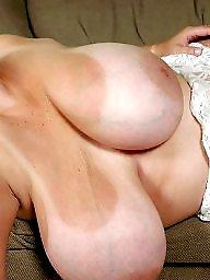 Big tits, Veiny tits
