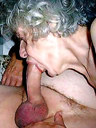 Mature blowjob, Granny blowjob, Amateur mature, Sucking, Granny suck, Cock sucking