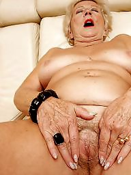 Granny, Mature pussy, Hairy mature, Grannies, Big pussy
