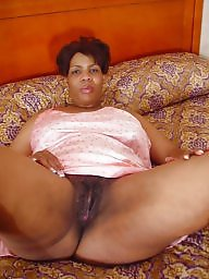 Mature ebony, Ghetto, Ebony mature
