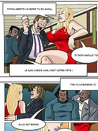 Milf cartoon, Interracial cartoons, Milf cartoons, Cartoon, Interracial cartoon, Cartoons