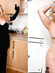 Mature dressed undressed, Milf dressed undressed, Dress, Mature dress, Undress, Dressing
