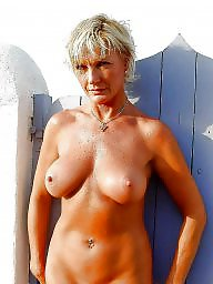 Amateur mature, Dolls, Mature tits, Doll