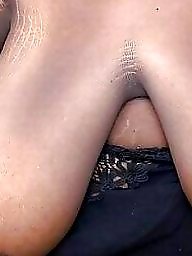 Mature big tits, Mature bbw