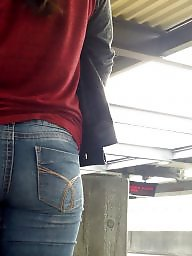 Tight, Tight jeans, Jeans ass, Tights, Teen tights, Teen butt