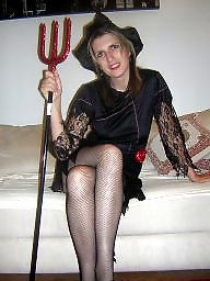 French, Sexy dress, Witch, Dress, Halloween