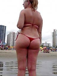 Butt, Thong