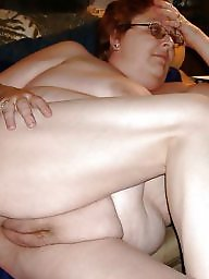 Lady, Bbw, Mature, Amateur mature