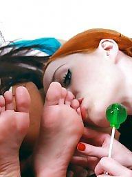 Feet, Naked