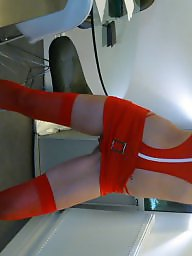 Willing amateur, Horny stocking, Feelings, Being, B be stockings, Around