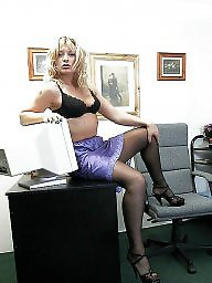 Sexy mature, Skirt, Mature skirt, Skirts, Milf stockings