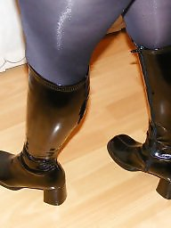 X boots, X boot, Tights porn, Tights ass, Tights and ass, Tight shiny