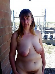 Saggy tits, Saggy, Mature tits