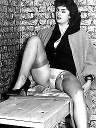 Vintags stockings, Vintage stocking, Vintage stockings 9, Vintage stockings, Vintage upskirts, Stockings vintage upskirt