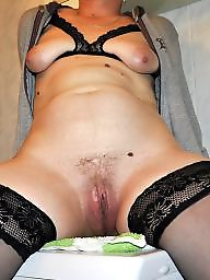 Dirty, Wet pussy, Wet, Mature pussy