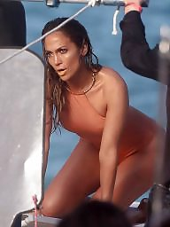 Celebrity fake, Jennifer lopez, Jennifer, Bikini, Beach, Fakes
