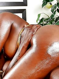 Black milf, Bedroom, Ebony, Black