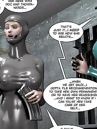 Interracial cartoons, Comics, Comics cartoon, 3d cartoon, Comics bdsm, Comic