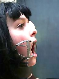 Mouth, Clamps, Mouthful, Clamp