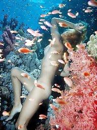 Underwater, Sport