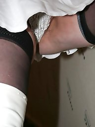 Bbw stockings