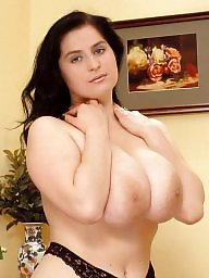 Big, Milf, Big boobs, Stocking, Stockings