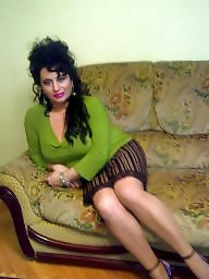 Turkish milf flash