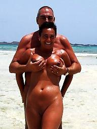 Nude, Couple
