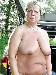 Granny, Bbw granny, Grannies, Granny boobs